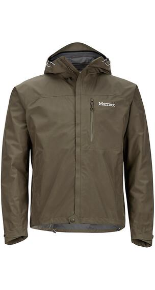Marmot Minimalist Jacket Men Deep Olive